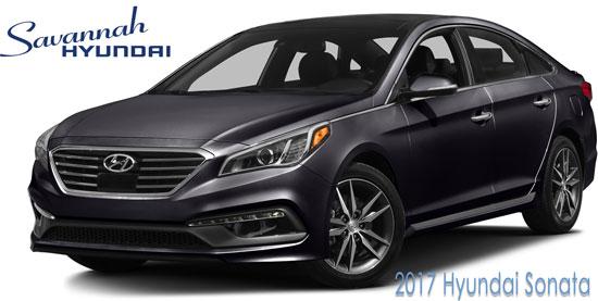 Savannah Hyundai Sonata