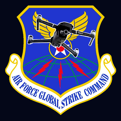 Air Force Global Strike Command and The Mystery Drones – Is This The Answer?