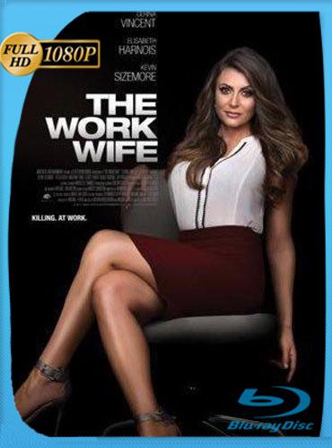 The Work Wife (2018) HD [1080p] Latino Dual [GoogleDrive] chapelHD