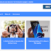 SEO Time Best Responsive Blogger Template.