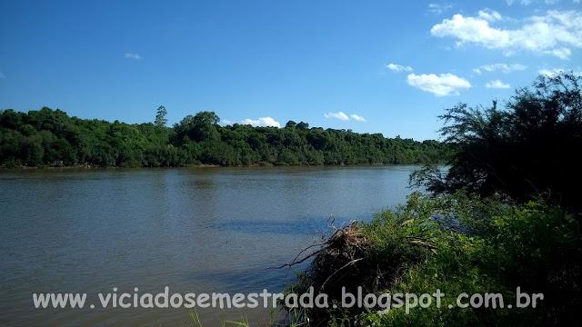 Rio Taquari, Arroio do Meio