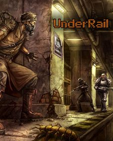 UnderRail - PC (Download Completo em Torrent)