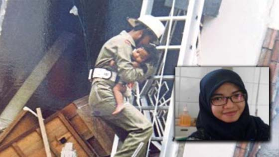 Tragedi Highland Tower 1993: Nur Hamidah Berjaya Ditemui