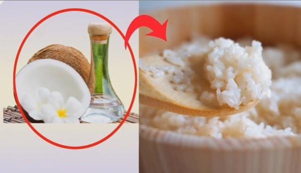 Cách nấu cơm này giúp giảm tiểu đường