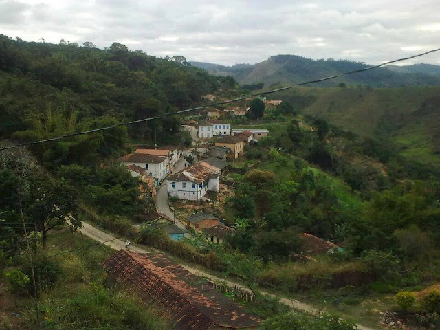 Distrito de Mariana