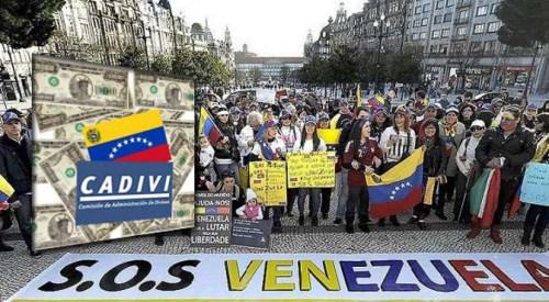 Jubilados en el exterior for Venezolanos en el exterior
