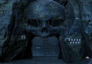 MirchiGames Find the Old Skeleton Escape