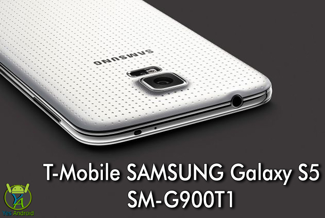 Download G900T1UVS1GPI1 Update for Galaxy S5 SM-G900T1