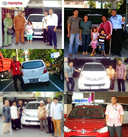 Harga All New Yaris Trd Sportivo 2014 Grand Avanza 2018 Putih Toyota Hadji Kalla Palopo Sulawesi Selatan - Astra ...