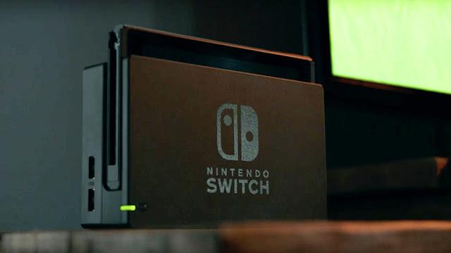 A Nintendo confirmou que os novos detalhes do Nintendo Switch chegarão dia 13 de janeiro através de uma live.