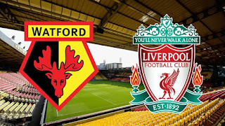 Watch Liverpool vs Watford Foottball live Streaming Today 24-11-2018 England Premier League