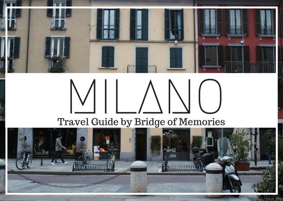 Weekend in Milan - travel guide