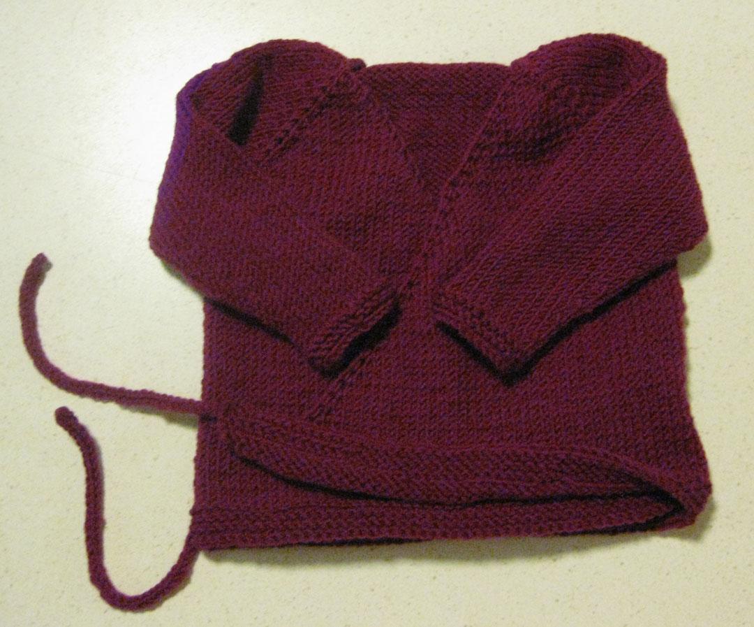 10afa6743aab Big Knitting Trouble  FO
