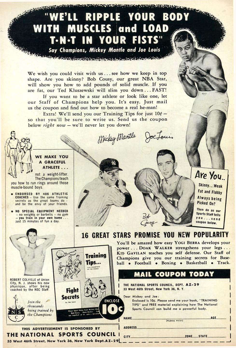Strange Adventures (1950) issue 101 - Page 2