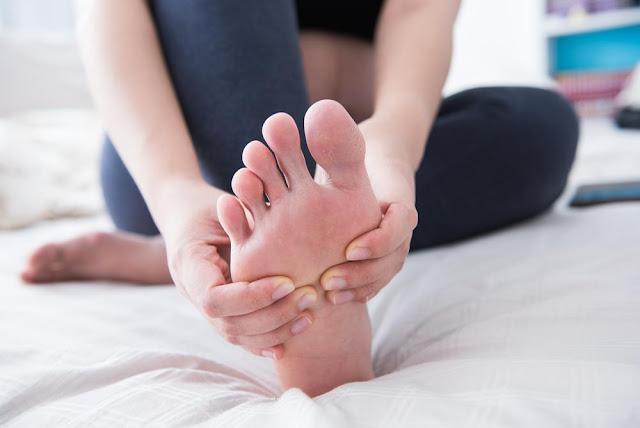 foot pain massage machine