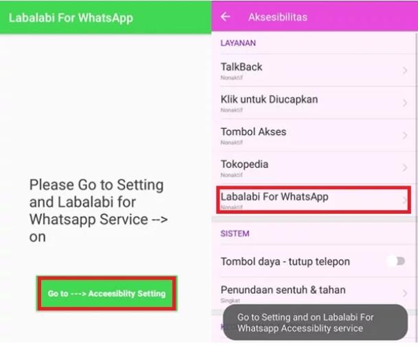 Cara Mudah Bom Chat WhatsApp (Tanpa Root!)