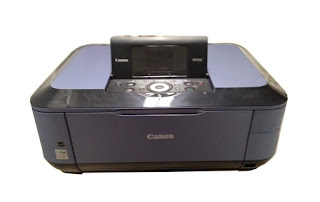 Canon PIXMA MP620B Drivers Download