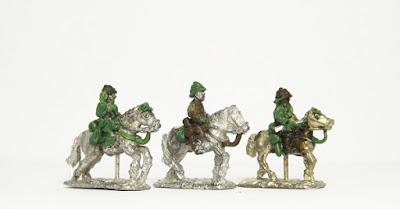 British/Imperial Cavalry
