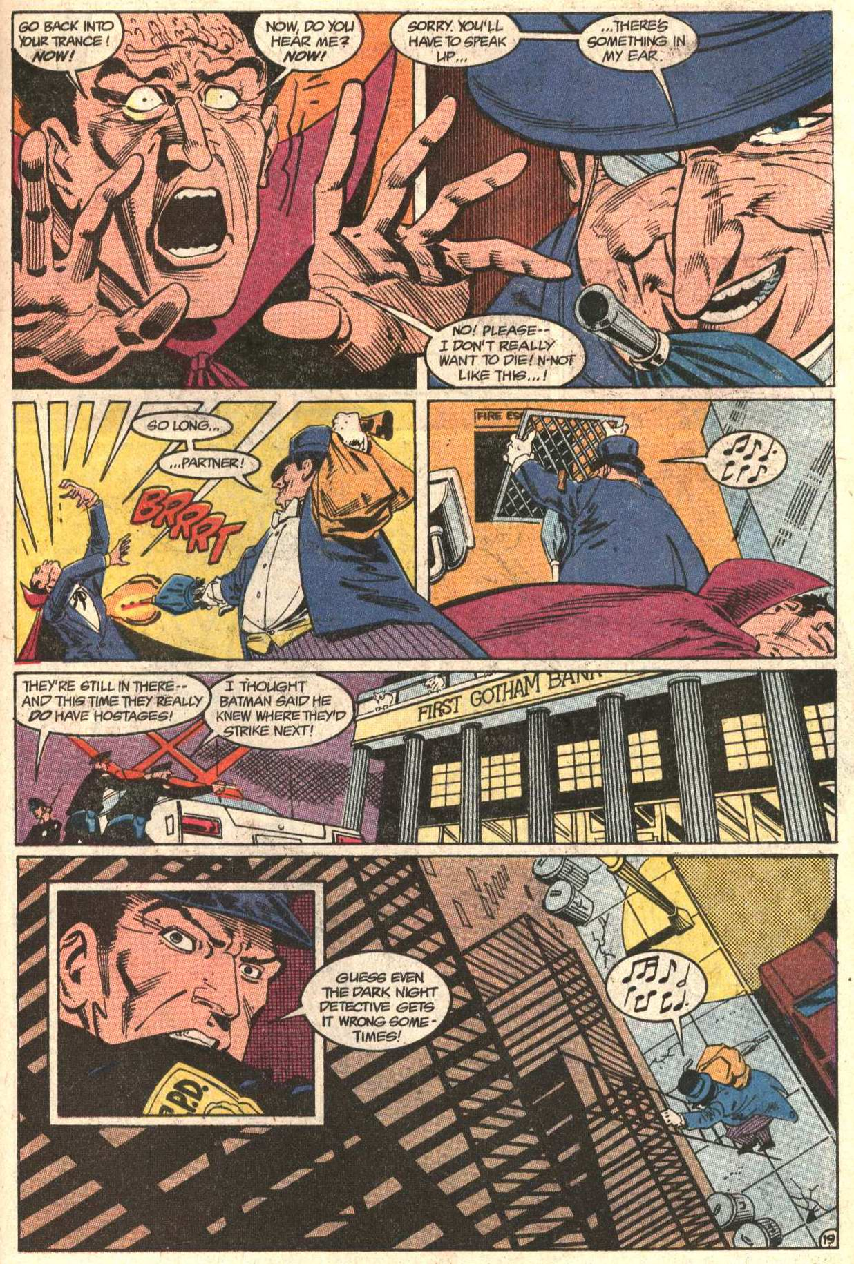 Detective Comics (1937) 611 Page 19