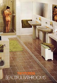 Twyford Bathrooms History