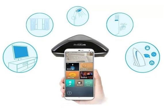 [Análisis] BroadLink RM Pro, el control remoto universal que simplificará tu vida al máximo