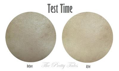 skin aqua bb cream perfect matte oily skin review test