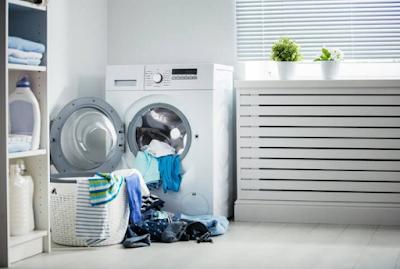 Harga Mesin Cuci untuk Laundry yang Kuat dan Tahan Lama