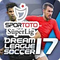 dream league soccer 2017 süper lig yaması
