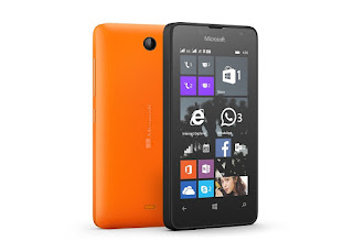 Firmware Microsoft Lumia Nokia 340 RM-1067
