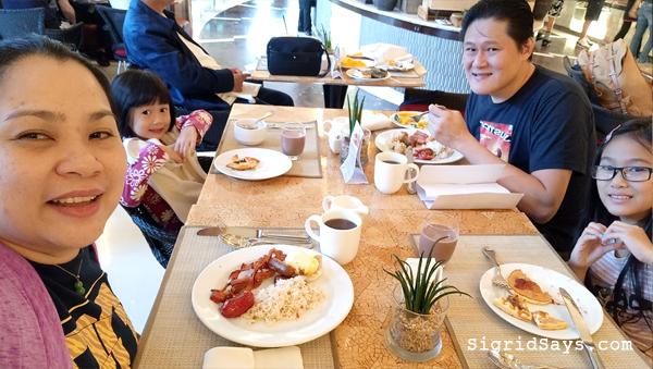 Cebu City Marriott Hotel