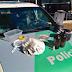 Policia Ambiental encontra local de refino de drogas em Porto Ferreira