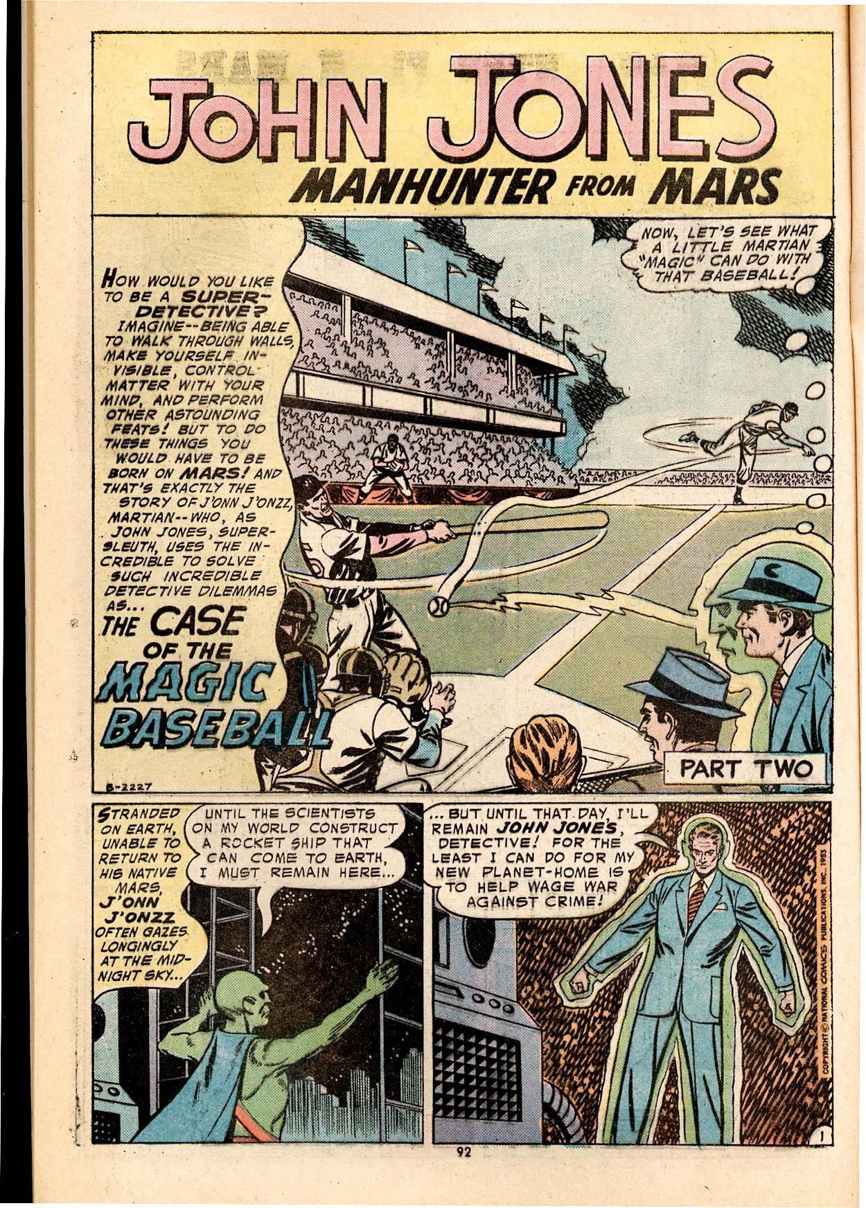 Read online World's Finest Comics comic -  Issue #226 - 77