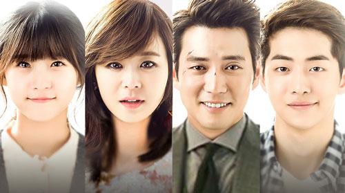 Drama Korea Glamorous Temptation Subtitle Indonesia