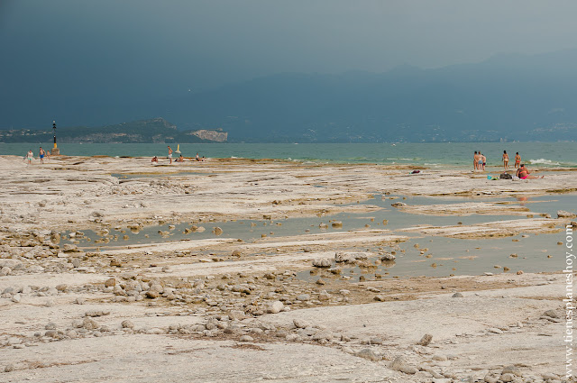 Pueblos Lago di Garda Sirmione Italia