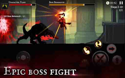 Shadow of Death: Dark Knight v1.17.0.2 Mod Download Bestapk24 2