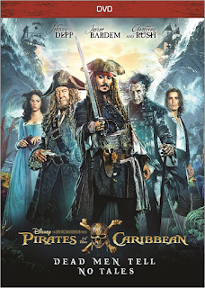 Pirates of the Caribbean: Dead Men Tell No Tales [2017] [DVD5] [Latino]