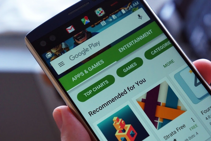 This data-stealing Android malware infiltrated the Google Play Store, infecting users in 196 countries