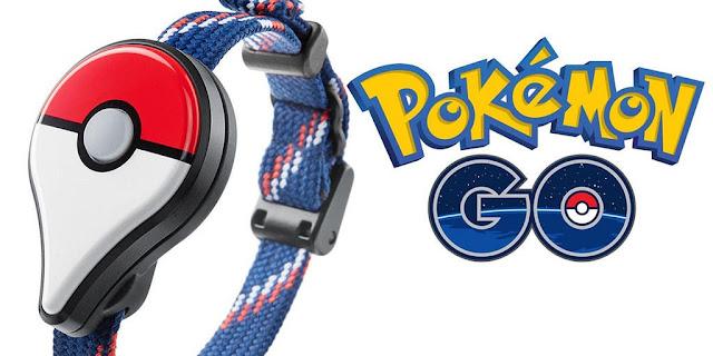 Já está a venda Pokémon GO Plus no Japão. Conheça as funções do dispositivo.