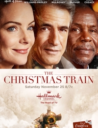 The Christmas Train | Bmovies