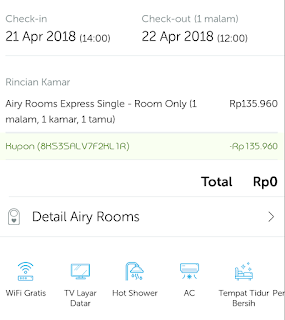 Airy Rooms Gratis
