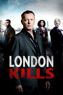 London Kills Temporada 2