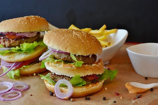 5 Makanan Menghambat Pembentukan Otot  Tubuh