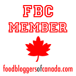 Food Bloggers Of Canada Member
