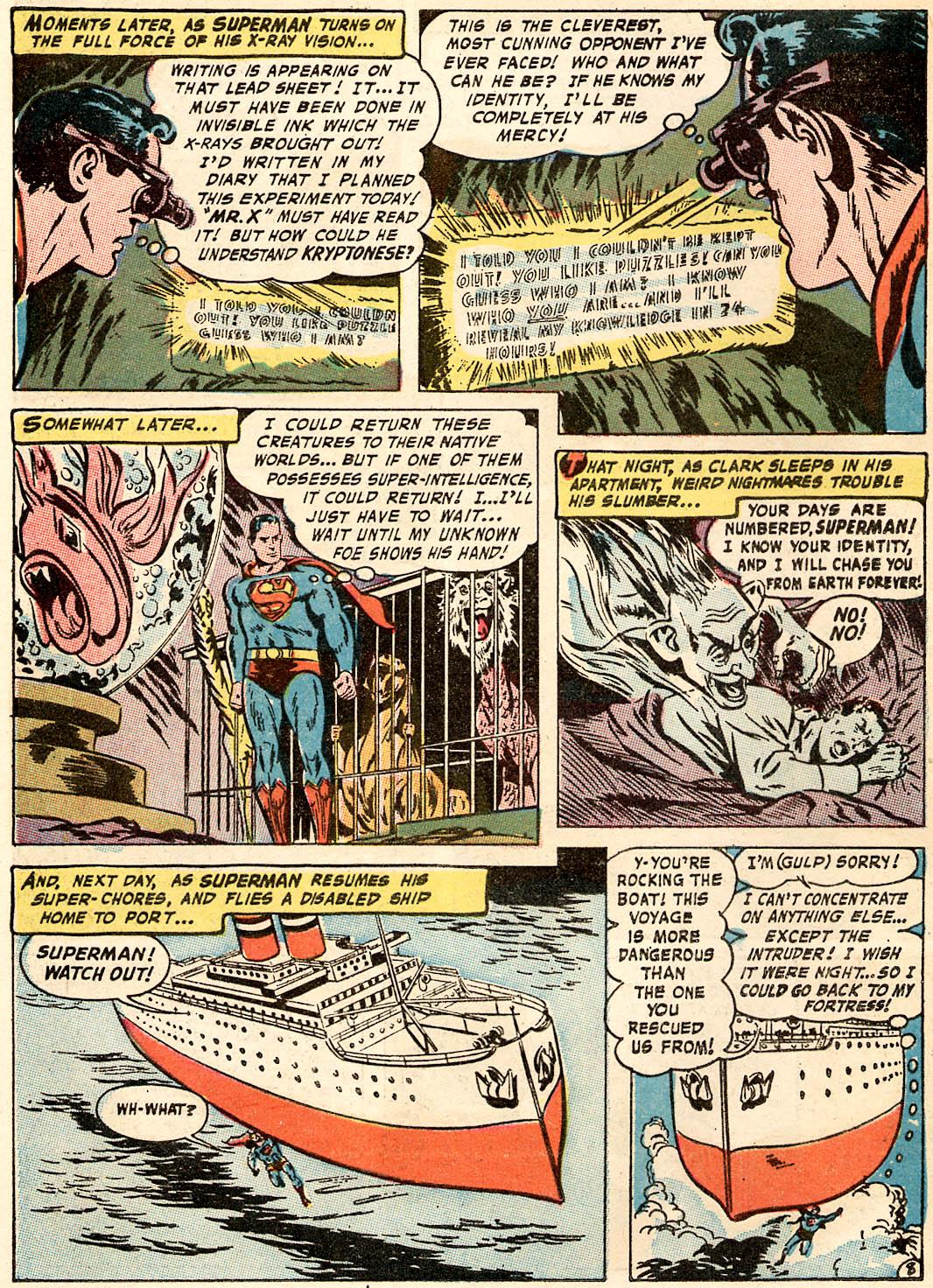 Read online World's Finest Comics comic -  Issue #173 - 30