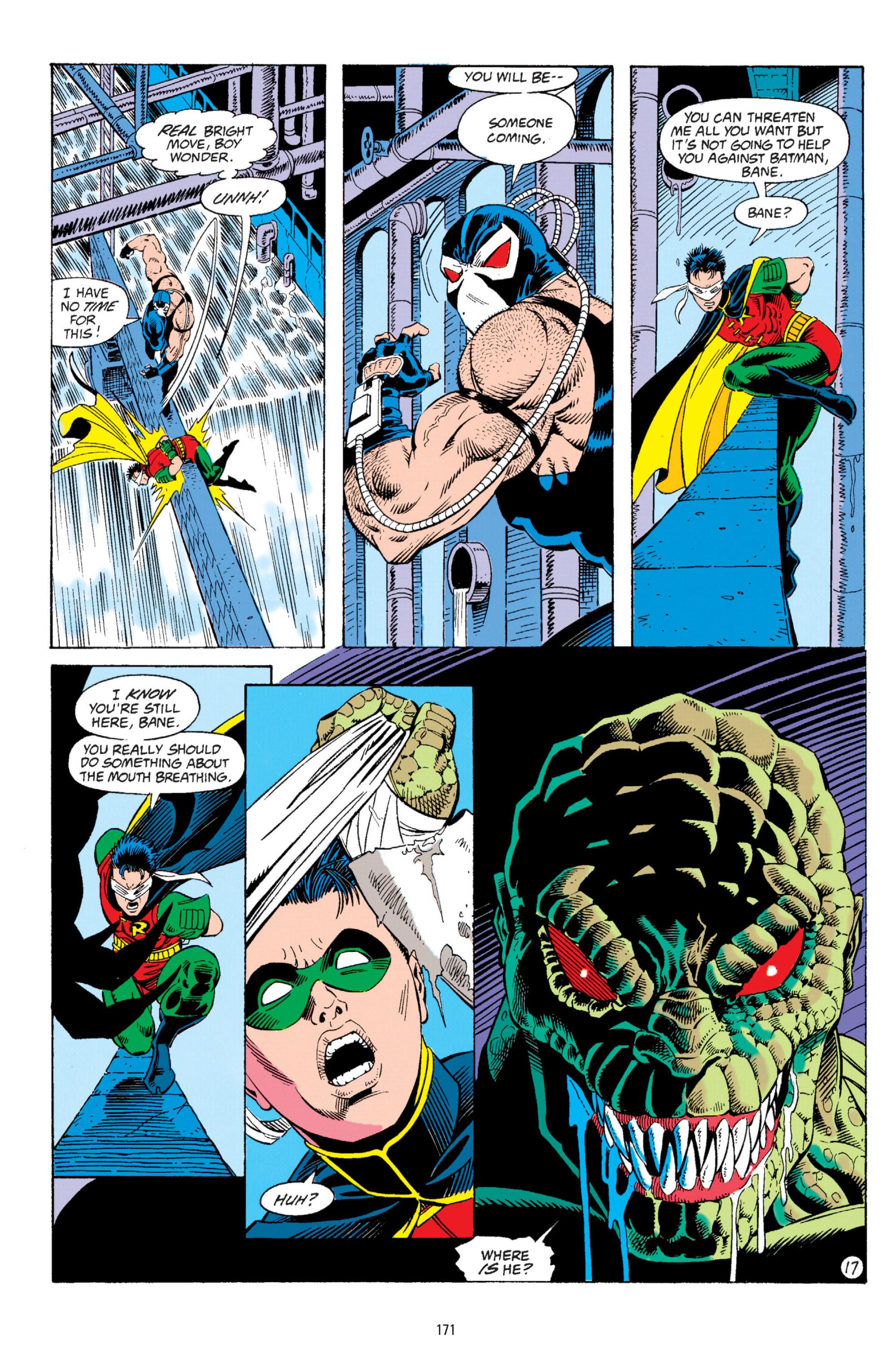 Detective Comics (1937) 660 Page 17