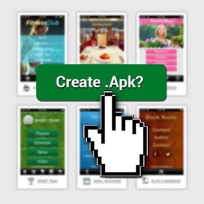 Situs Untuk Membuat Aplikasi Android