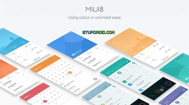 MT6735] How to Install MIUI 8 On POLYTRON 4G501 - StupDroid com
