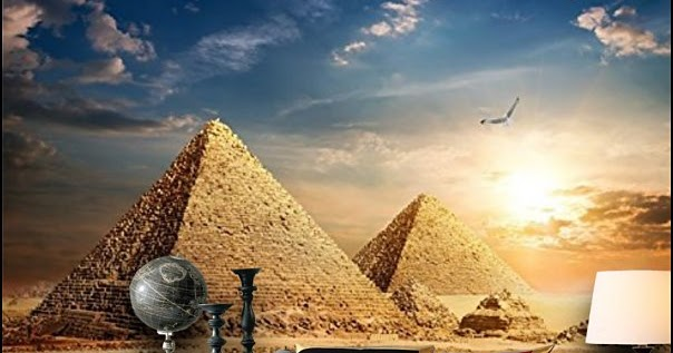 Maries Manor: Egyptian Theme
