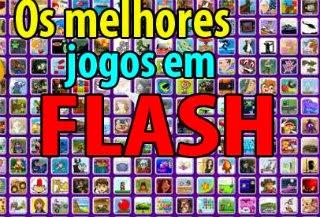 os melhores jogos em flash