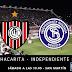 Vuelve el fútbol a San Martín